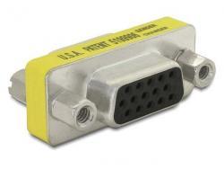 Adapter VGA(15F)->VGA(15F)
