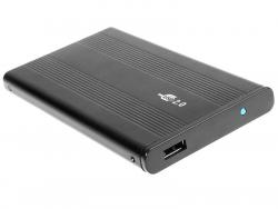 Obudowa USB 2.0 HDD 2.5