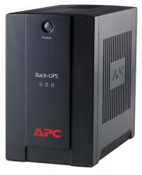 BX500CI BACK X 500VA 300W / AVR /3xIEC