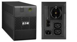 UPS 5E 650 360W 2xIEC 1xDIN USB 5E650iUSBDIN