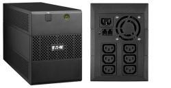 UPS 5E 1500 900W Tower 6xIEC USB 5E1500iUSB
