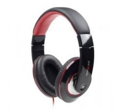 Słuchawki stereo BOSTON, Single Mini Jack 4-PIN