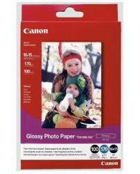 BJ MEDIA GP-501 4X6 100 sheets glossy