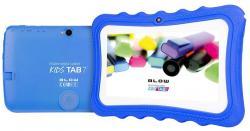 Tablet KidsTAB7.4HD2 quad niebieski + etui