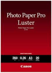 Papier LU-101 A3 20szt 260g/m 6211B007