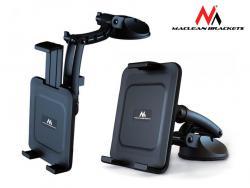Uniwersalny uchwyt do tabletu nawigacji ABS MC-627 od 5