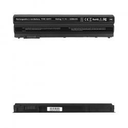 Bateria do laptopa Dell E6420 E5420 E6530, 5200mAh, 10.8-11.1V