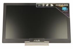 Monitor 15.6 LED MB168B 16:9, USB3.0, 1366x768, 5W