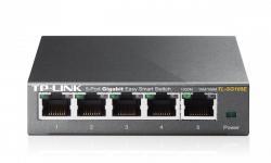 TL-SG105E 5-Port Gigabit Easy Smart Switch