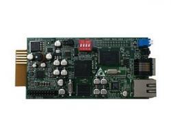 Karta SNMP IPv6 3915100975-S35