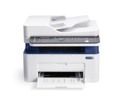 Xerox MFP WorkCentre 3025V_NI mono/A4/21ppm/LAN/WiFi/fax/ADF40