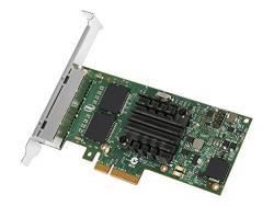Karta sieciowa Gigabit I350 4xRJ45 PCIe bulk I350T4V2BLK