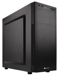 Carbide 100R Silent Edition Black MID-Tower