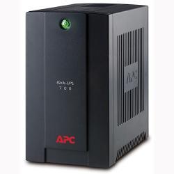 UPS APC BX700U-FR BACK X 700VA 390W/ AVR/3xFR/USB