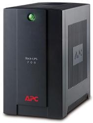 UPS APC BX700UI BACK X 700VA 390W / AVR /4xIEC/USB