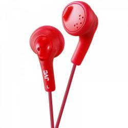 Słuchawki HA-F160 czerwone