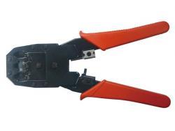 Zaciskacz wtyków RJ45/RJ12/RJ11 T-WC-04
