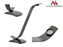 Maclean Lampa biurkowa LED 6Watt MCE110 metal
