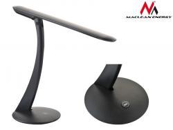 Maclean Lampa biurkowa 47 led MCE111 składana