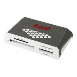 USB3 Hi-Speed Media Reader FCR-HS4