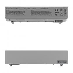 Bateria do Dell Latitude E6500 E6410 E6510, 4400mAh, 10.8-11.1V