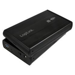 Obudowa do HDD 3,5' SATA, USB 3.0
