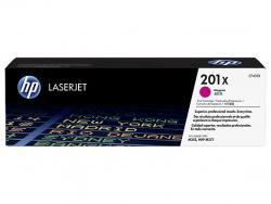 Toner 201X Magenta 2.3K CF403X