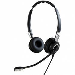 BIZ2400 2GEN DUO QD Noise Cancelling, Unify, Full Wideband