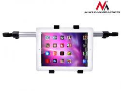 Uniwersalny samochodowy uchwyt do Tabletu 7-10.1'' MC-657 do montowania na zagłówek