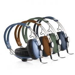 Słuchawki MC-450 ONE Nagłowne z mikrofonem Zielone