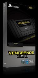 DDR4 Vengeance LPX 8GB/2666 (1*8GB) Black CL16