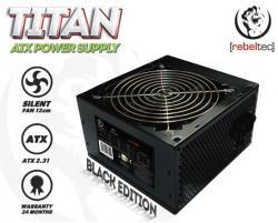 Zasilacz uniwersalny komputerowy ATX ver. 2.31 TITAN 400