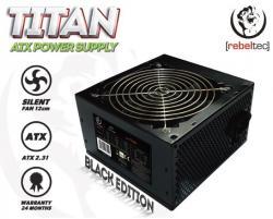 Zasilacz uniwersalny komputerowy ATX ver. 2.31 TITAN 450