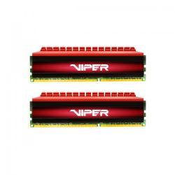 DDR4 Viper 4 16GB/3000(2*8GB) Red CL16