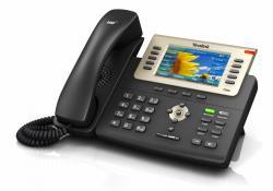Yealink Telefon VoIP T29G PoE - 16 kont SIP