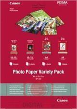 Papier VP-101 10x15+A4 0775B079