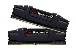 DDR4 16GB (2x8GB) RipjawsV 3200MHz CL16 rev2 XMP2 Black