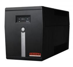 Zasilacz awaryjny UPS MC-2000FFU AVR 4xFR USB