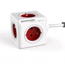 Listwa zasilająca PowerCube Extended 3m 2304/FREXPC Czerwona