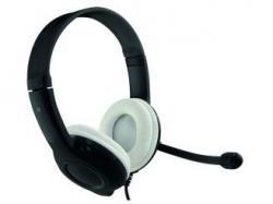 EPSILON USB Słuchawki stereo z mikrofonem