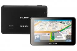 GPS50V EUROPA