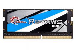 SODIMM DDR4 16GB Ripjaws 2666MHz CL18