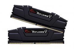 DDR4 32GB (2x16GB) RipjawsV 3200MHz CL16-16-16 XMP2 Black