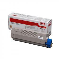 Toner-MC760/70/80 Black 8K 45396304