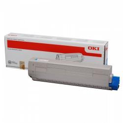 Toner C C831/841 10k 44844507