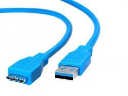 Kabel micro USB 3.0 3m MCTV-737