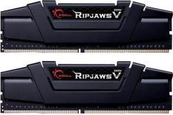 Pamięć DDR4 16GB (2x8GB) RipjawsV 3600MHz CL16-16-16 XMP2 czarny