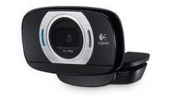 Logitech C615 Webcam HD 960-001056