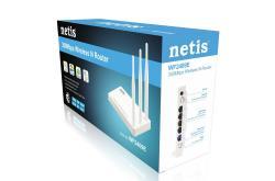 Router DSL WiFi G/N300 + LANx4