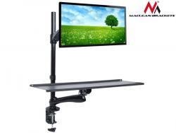 Uchwyt do monitora oraz klawiatury MC-681
